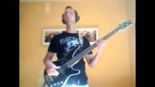 deluxe pony bass cover