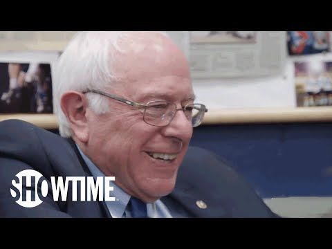 Bernie Sanders Clarifies That Primary Results Are NOT