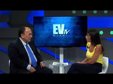 Entrevista a Azalea Esquerre -El Papel de El Venezolano 20-07-2017 Seg. 03