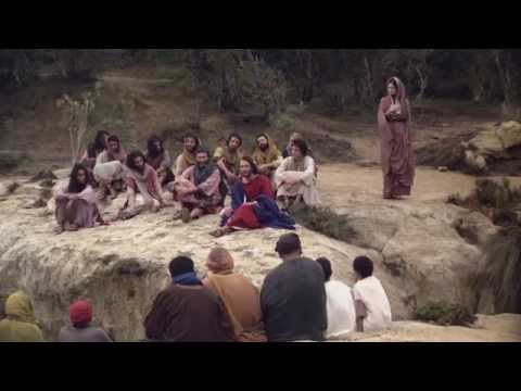 BEATITUDES - SERMON ON MOUNT