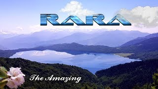 The Amazing RARA | Murma Top | Travel Video (Part 2)