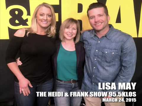 Heidi & Frank - Lisa May 3-24-15