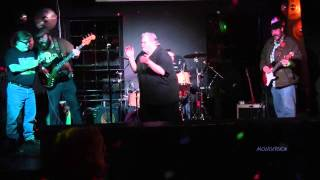A Ton of Blues Live @ Hennessy Hooley House 1/19/14