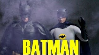 Batman VS Batman VS Batman Stop Motion Trailer *HD*