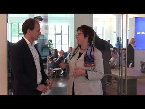 Tipps für Gründer und Startups von unserer ehemaligen Bundeswirtschaftsministerin Brigitte Zypries