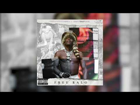 Ralo - With Me (Feat. Young Dolph) (Audio)