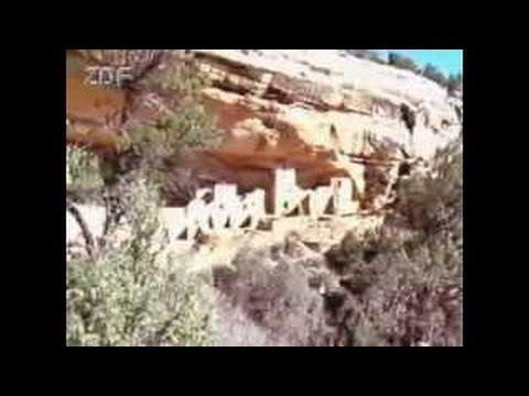 DOKU Terra X - 24 - Sternenstadt im Chaco Canyon - Das Rätsel der Anasazi-Indianer