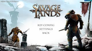Savage Lands - Build 9 ★ Early Access ★ GamePlay ★ Ultra Settings