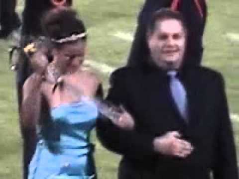 Galena High School Football Homecoming Sept 30 2005