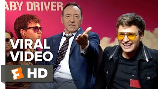 Baby Driver Viral Video - Celebrity Impressions (2017) | Movieclips Coming Soon