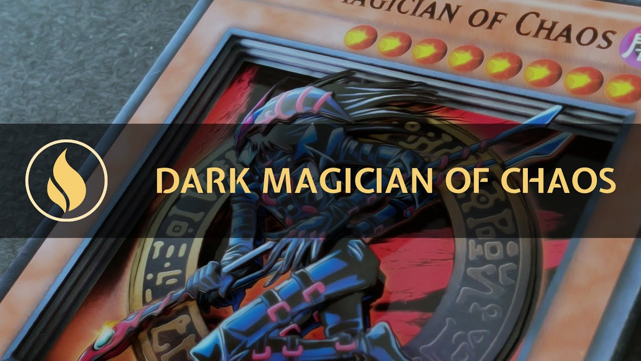 Yu-Gi-Oh 3D: Dark Magician of Chaos - YouTube  Yu-Gi-Oh 3D: Da...