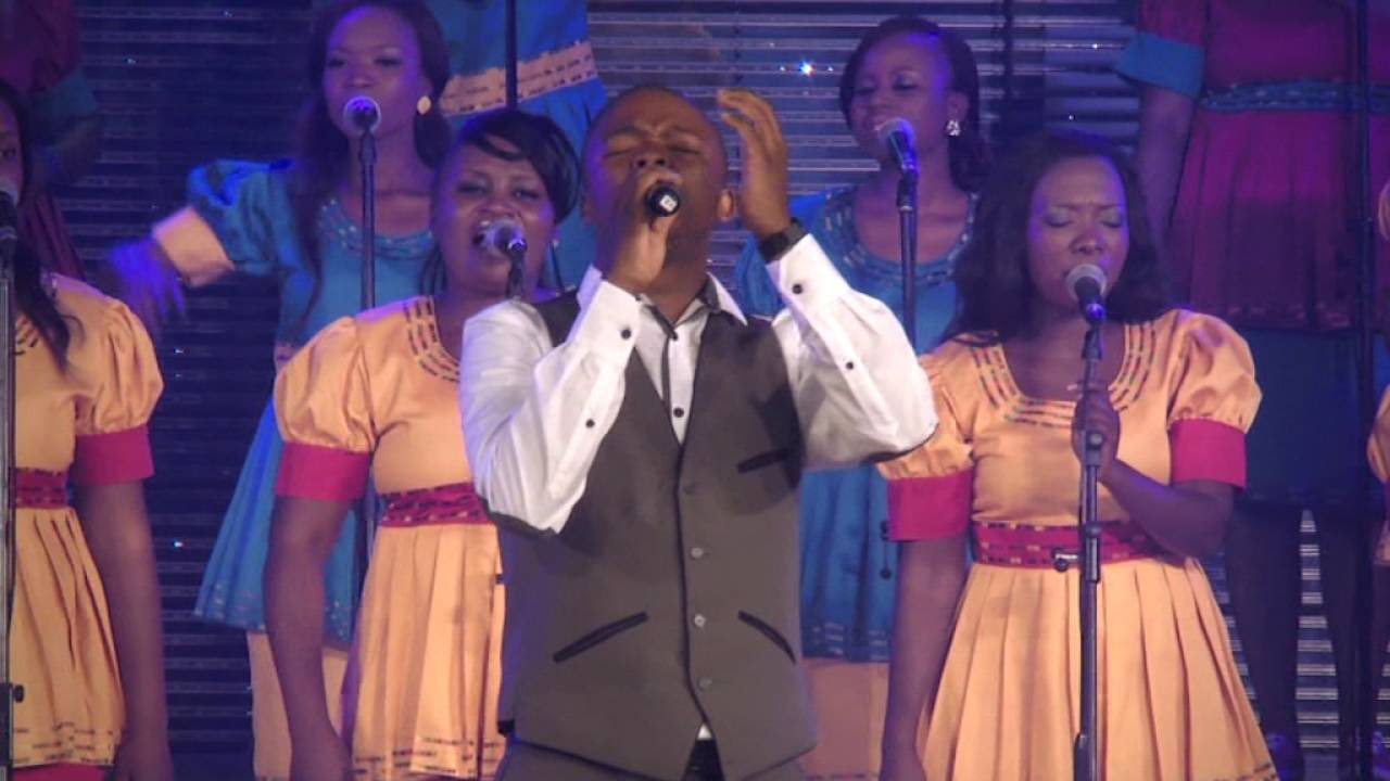 Worship House Sivuselele true Worship 2014: Live Official Video