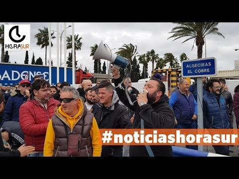 #COMARCA Acerinox en pie de guerra por la negociacion del convenio