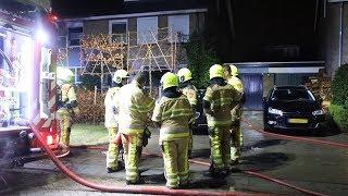 Opsporing Verzocht gemist? Brandbommen bij woning ambtenaar in Tiel
