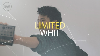 Limited Whit  - The Making of Niall Horan's This Town - Korg Volcas