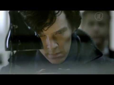 Шерлок Холмс (2009) - my-