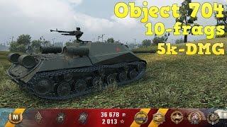 БЛ-10 ПОМНОЖЕНИЙ на ВБР ЦЕ СИЛА!!!(HD Клієнт World of Tanks)