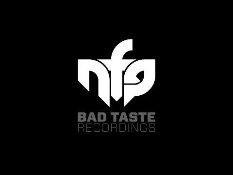 Agressor bunx total destroy bad taste recordings