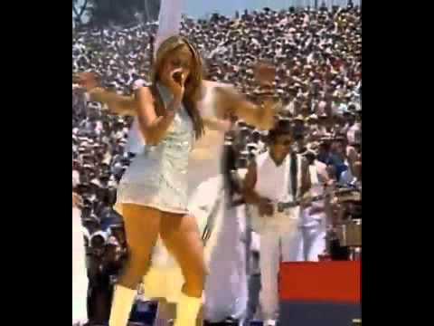 Jennifer Lopez LetS Get Loud