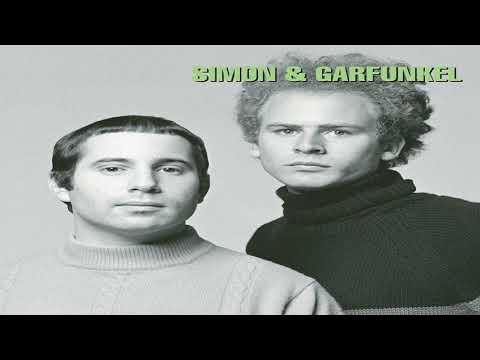 The Best Of Simon & Garfunkel (Folk Rock)