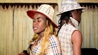 Bounty Lisa-Ndiwe Unondiitira (video)