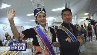 SUAB HMONG NEWS:  Kis tes rau PAJ TSHIAB VAJ, ntxhais nkauj ntsuab Hmong International 2016