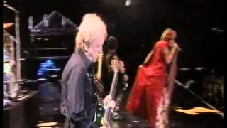 Aerosmith - Back In The Saddle - Live