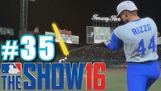 DIAMOND DYNASTY IS BACK! | MLB The Show 16 | Diamond Dynasty #35