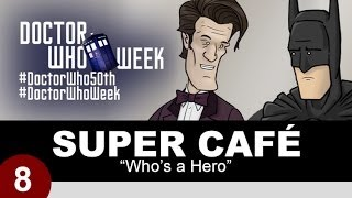 Super Cafe: Who