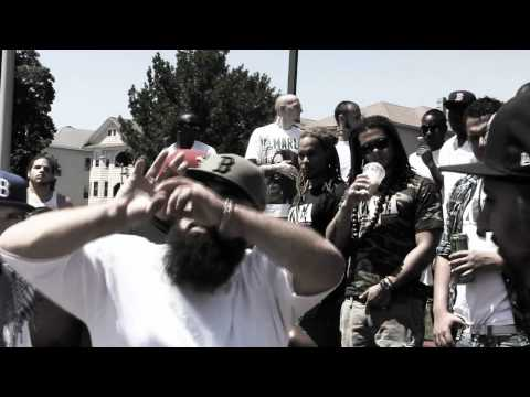 "Big O Feat.Big Nate ""War-Cester To Roxbury"" (OFFICIAL MUSIC VIDEO)"