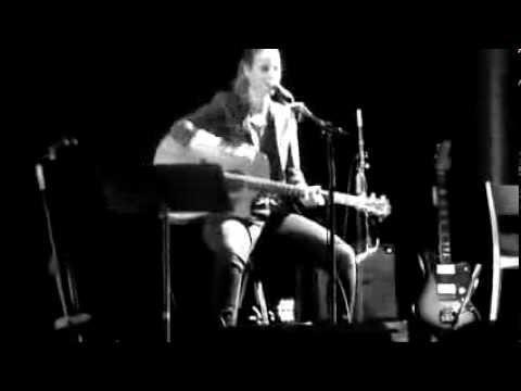 Rona Kenan - Some Girls (live in Lyon)