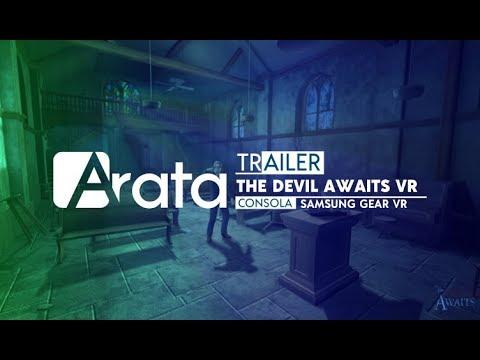 [ArataTrailer] The Devil Awaits VR [Samsung Gear VR]