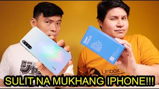 Redmi Note 8 - SULIT NA MUKHANG IPHONE!