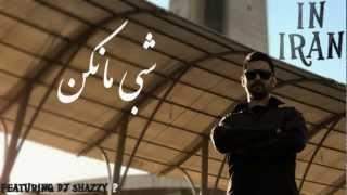 Shabby Mankan - In Iran (Ft. DJ Shazzy P)