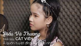 Hiểu và Thương - Cát Viên | Ca Nhạc Thiếu Nhi | Kids Songs cover