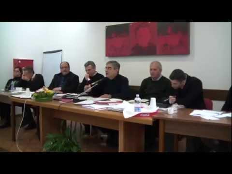 2) Giunta tematica Regione Abruzzo