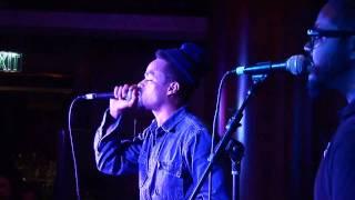 Bilal - Soul Sista - Live in San Jose
