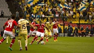 Resumen de Partido - América 0 (3) Vs 0 (4) Benfica (Penales)