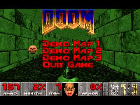 Doom - Press Release Beta