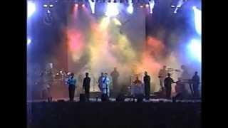 Guaco y sus Amigos Poliedro de Caracas 1995 (Concierto Completo)