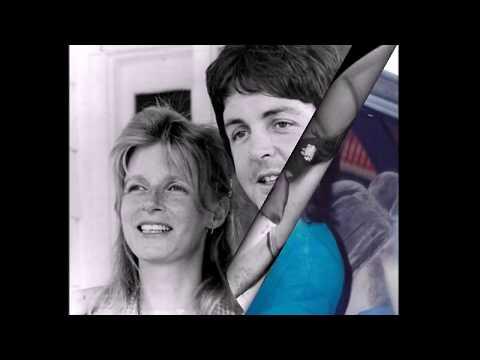 Linda McCartney Photo Galleries Family.Paul Сhildren N 2