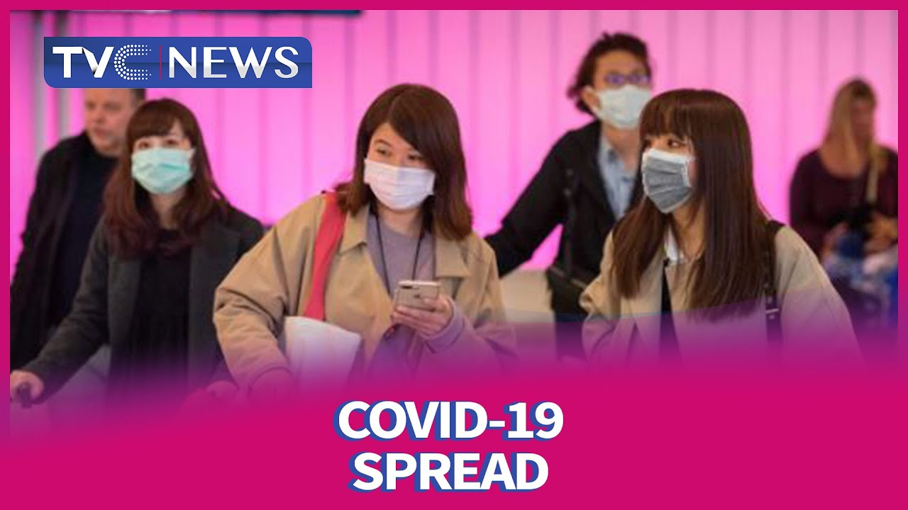 Coronavirus: More than 27000 new cases recorded in the last 24hours - WHO - TVC News Nigeria