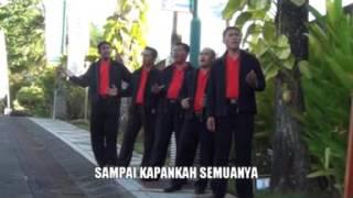 CRYSTAL VOICE POP ROHANI   TERKURUNG DALAM PENJARA