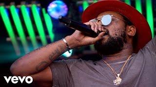 ScHoolboy Q - THat Part (Jimmy Kimmel Live!) ft. Kanye West