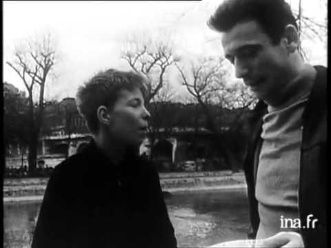 Yves Montand : un gamin de Paris - Archive INA