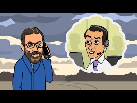 Adam Buxton: Cancels his subscription (with Rosie's help)