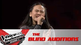 "Download Video Sabita ""Scared To Be Lonely"" 