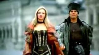 Имидж - ничто. Жажда - всё. Реклама Sprite(Один из первых рекламных роликов Спрайта в России. Серия
