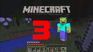 Minecraft LP Serie #3 Eine weite Reise?