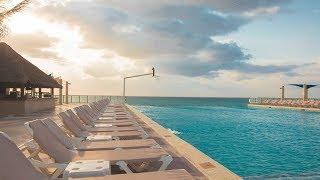 Mexico, Cancun. Crown Paradise Club 5*